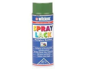 lakier spray Fendt zielony Wilckens NOPOLUX 400ml